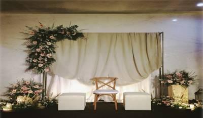 tips memilih dekorasi pernikahan sederhana dan murah